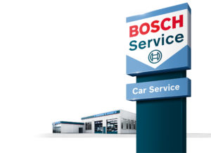 Grafika Bosch Serwis Lublin
