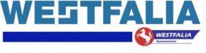 Logotyp Westfalia