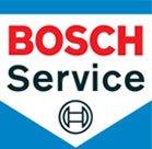 Logotyp Bosch Serwis Lublin