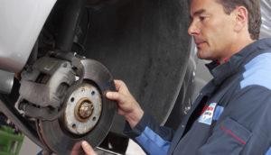 Mechanika pojazdowa | Baner