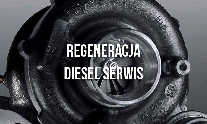 Regeneracja Lublin, Diesel Serwis