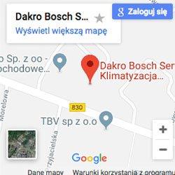 Dakro Serwis Lublin
