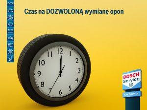 Dakro Wymiana opon Lublin
