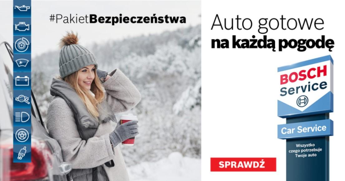Dakro Bosch Service mechanik samochodowy Lublin